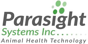 parasight system animal health technology logo small